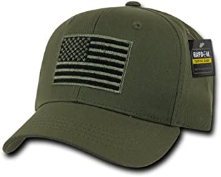 Tactical USA Embroidered Operator Cap