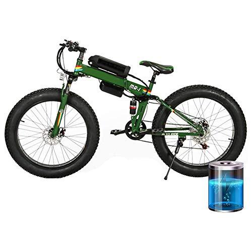 D&XQX 36V 250W de la Bici de montaña eléctrica, de 26 Pulgadas...