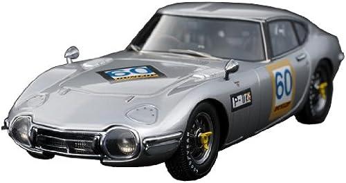 hpi 1 43 Toyota 2000GT No60 1967 Suzuka 500km (japan import)