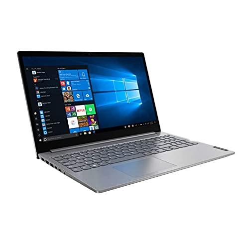 Notebook Lenovo ThinkBook 15-IML Intel Core I3 16GB SSD512GB