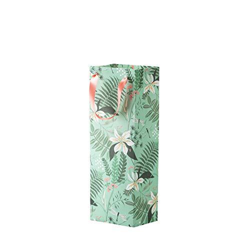 Rössler Papier Tasche, Mehrfarbig, Einheitsgröße