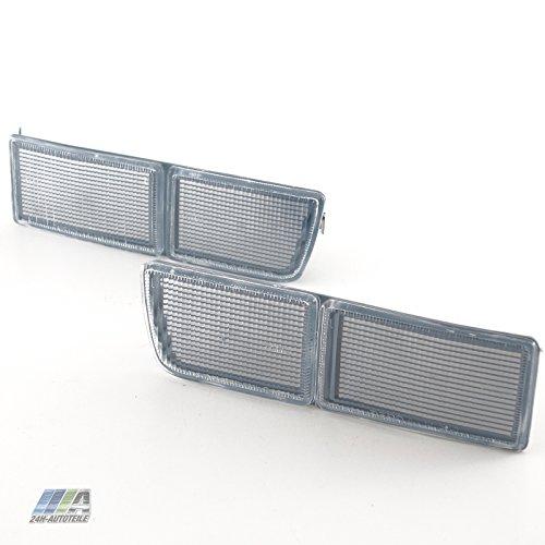 ATBreuer 4089 Reflektor Blende Blinker Links Rechts Set Passt Für VW Golf 3
