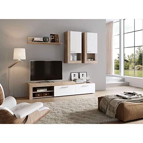 Mueble TV, Subida Domicilio, Compuesto por: Mesa TV