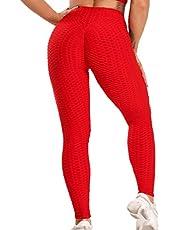 FITTOO Leggings Sport Dames Anti-cellulitis Vrouwen Fitness Broek Compressie Panty Hoge Taille Slanke Push Up Butt Lifter Broek Yoga voor Gym jogging