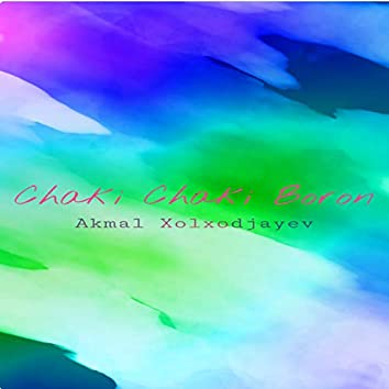 Chaki Chaki Boron