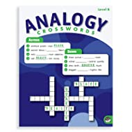 Analogy Crosswords Level B