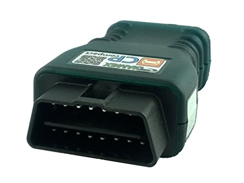 CP compact USB-Diagnoseinterface