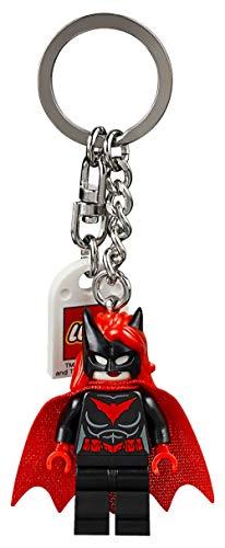 Super Heroes Lego Batwoman 853953 - Portachiavi