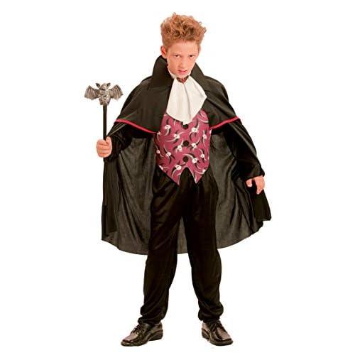 Costume Dracula tg.L (7-9 anni)
