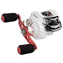 best cheap baitcasting reels