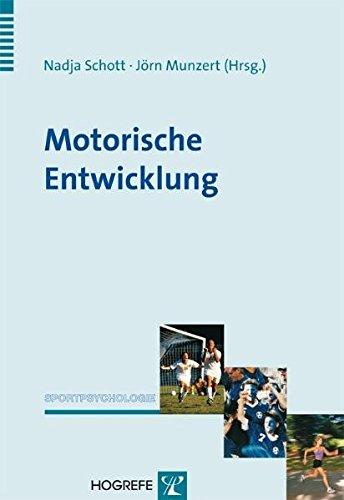 Motorische Entwicklung (Sportpsychologie)
