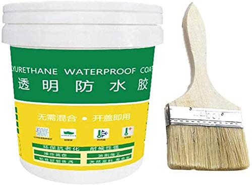 Innovative Sealer Mighty Paste, Waterproof Invisible Adhesive Mighty Sealant Paste Tile Trapping Repair Glue