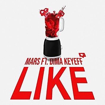 Like (feat. Dima & Keyeff)