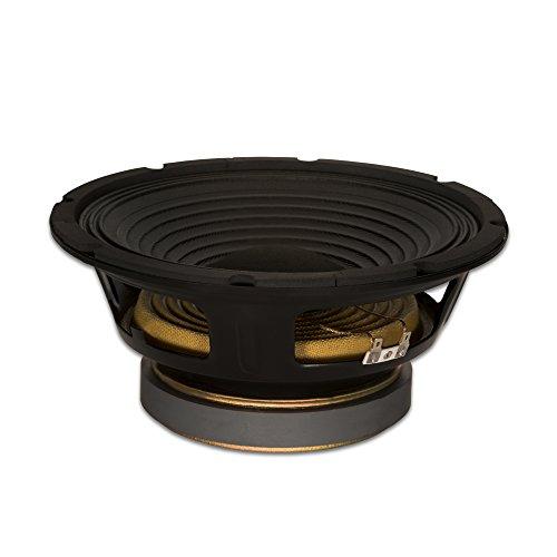 Goldwood Sound 340 Watts 8ohm Pro 18' Speaker Woofer with 50oz Magnet Black (GW-1858)