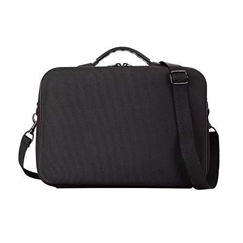 Hunpta @ wasserdichte Hardshell Tragetasche Koffer für DJI Mavic Mini 2, Handtasche Reise Umhängetasche Aufbewahrungstasche Carring Case Drohne Aufbewahrungs Schutz Zubehör für DJI Mavic Mini 2