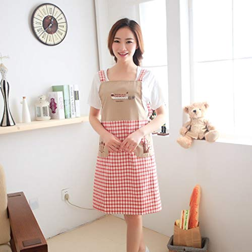 YLCJ Koreaanse Stijl Mode Zoete Mooie Kauwgom Dikker Waterdicht Oudere Baas Volwassen Werk Draag (Kleur: Zwart)
