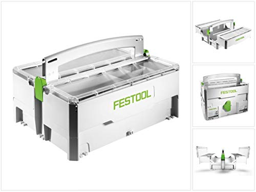 Festool 499901 SYS-Storage Systainer