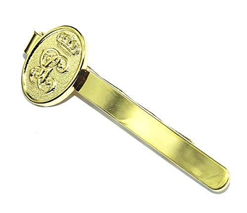 Gemelolandia Pasador de Corbata del Escudo de la Guardia Civil   Pisa Corbatas Para usar en Bodas y en Eventos formales   Da un toque Elegante   Complementos de Moda Para Hombres