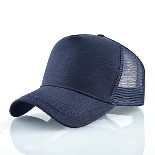 YDXC Sombrero de Hip Hop de Gorra de béisbol Bordado para Hombre y Mujer con Animales de Granja Respiración Malla Sunshine Gift-BU