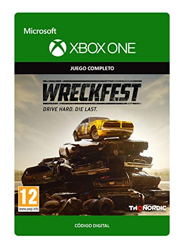 Wreckfest | Xbox One - Download Code