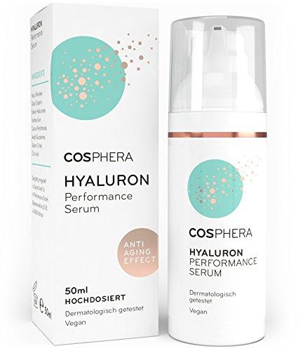 Cosphera Hyaluron hochdosiert Bild