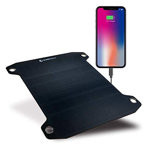 SunnyBAG Leaf+ - Premium Outdoor Solar Ladegerät