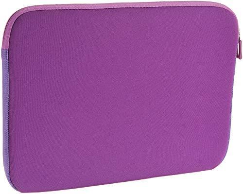 Amazon Basics Laptop-Schutzhülle,13,3 Zoll, Lila