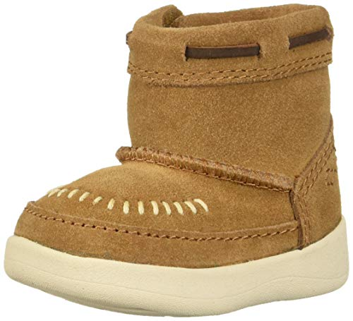 Infant Fire Boots