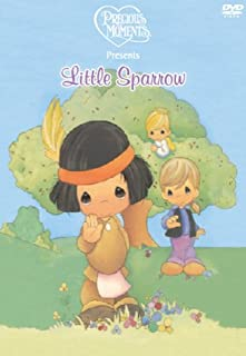 Precious Moments: Little Sparrow