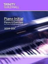Piano Exam Pieces & Exercises Initial (Trinity Guildhall Piano Examination Pieces & Exercises 2009-2011)