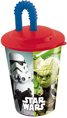 Disney 105594615 Star Wars beker No Bpa 430 ml