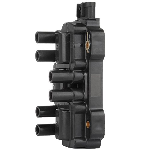 05 equinox ignition coil - 2