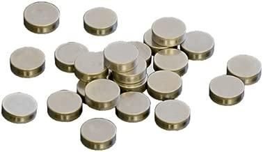 Hot Cams HCSHIM10 9.48mm O.D. x 2.10-2.35mm Shim Kit Refill Pack