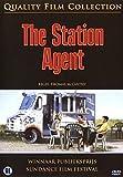 Vías Cruzadas / The Station Agent (2003) [ Origen Holandés, Ningun Idioma Espanol ]