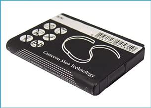Cameron-Sino CS Backup Battery for HTC Mobile, Smartphone A810E, Chacha, Chacha A810E