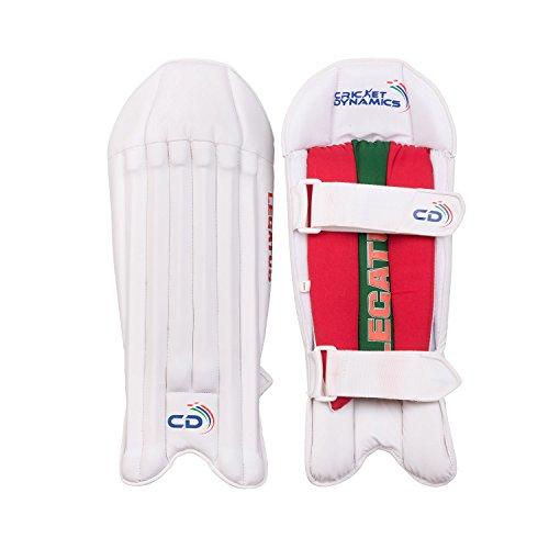 Cricket Dynamik Legatus Haddin, weiß