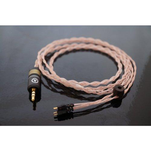 Whiplash Audio TWcu v3 Westone - Cable de repuesto para Westone 4R/UM3XRC/UM2XRC,...