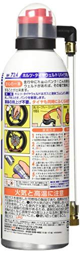 ホルツパンク修理剤タイヤウェルドバイク(中~大型バイク用)HoltsMH724