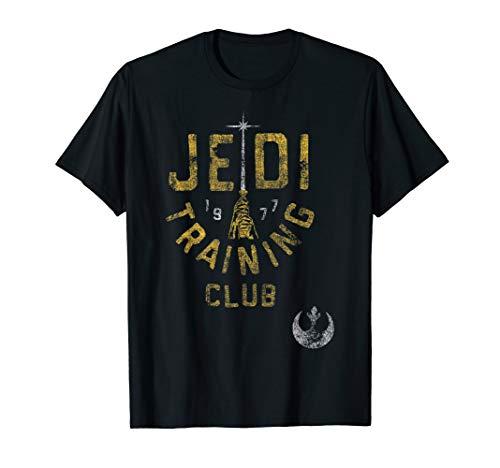 Star Wars Jedi Training Club T-Shirt