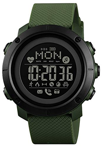 Reloj - SKMEI - Para Hombre - Lemaiskm1512 GREEN