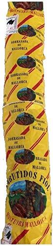 Sobrasada cular de Mallorca 3 kg. aproximadamente Indicación Geográfica Protegida