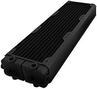 Hardware Labs Black Ice SR2 Multiport Black Carbon Radiator - 360mm