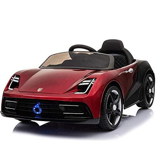 Knmbmg Juguete for bebés de cuatro ruedas con vehículo de control remoto...