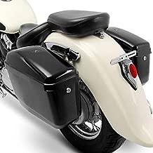 Rebel CMX 500 Molle Barrel Springs per sella monoposto Bobber con supporto di fissaggio Honda Black Widow 750 Shadow 750 Black Spirit//VT 1100 C2// VT 1100 C3 Aero//VT 125//600// 750 C