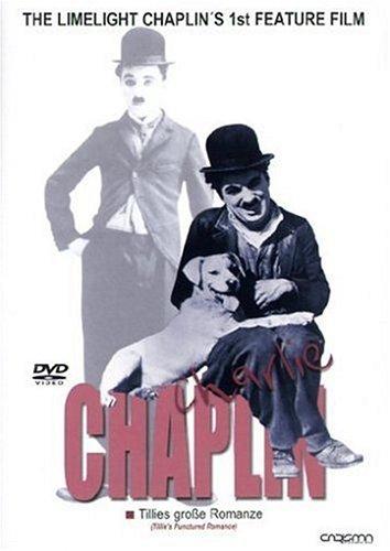 Charlie Chaplin Vol. 7 - Tillies große Romanze