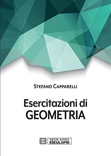 Esercitazioni di geometria