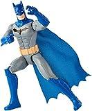 DC COMICS Batman Missions - Figura de acción de Detective Batman de 30cm, juguetes niños +4 años (Mattel GHL87) , color/modelo surtido