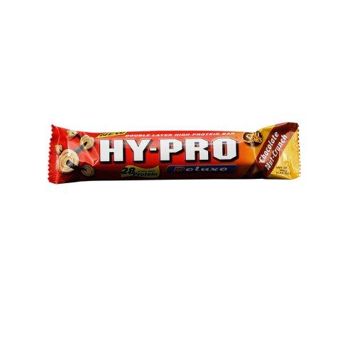 All Stars Hy-Pro Bar Deluxe, 24 Riegel á 100g Chocolate Nut-Crunch
