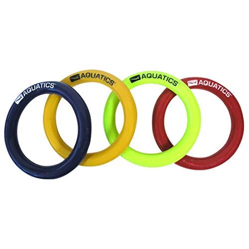Aquatics Tauchringe 4-er Set (Preis Gilt für alle 4 Ringe!!)