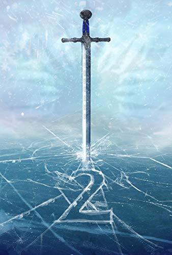 Lionbeen Frozen 2 Movie Poster Cartel de la Pelicula 70 X 45 cm
